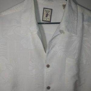 Jamaican Jaxx Authentic Island Style Shirt